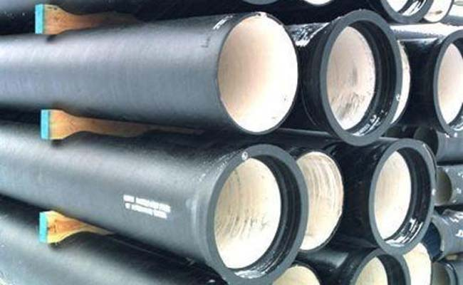 Трубы чугунные канализационные купить по низкой цене в Москве в интернет-магазине «Сантехкомплект»