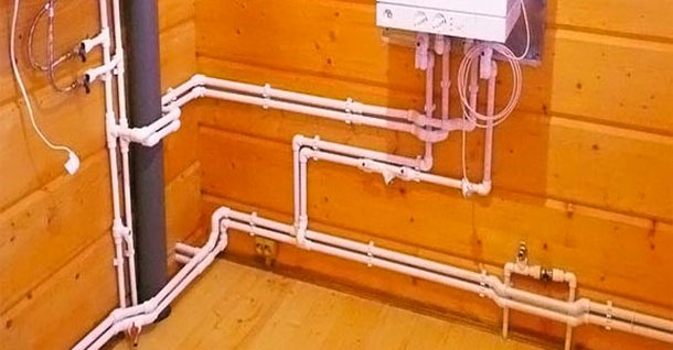 Отопление из металлопластиковых труб 11