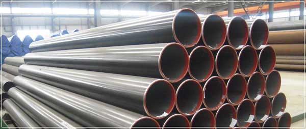 трубы стальные для газопроводов гост
