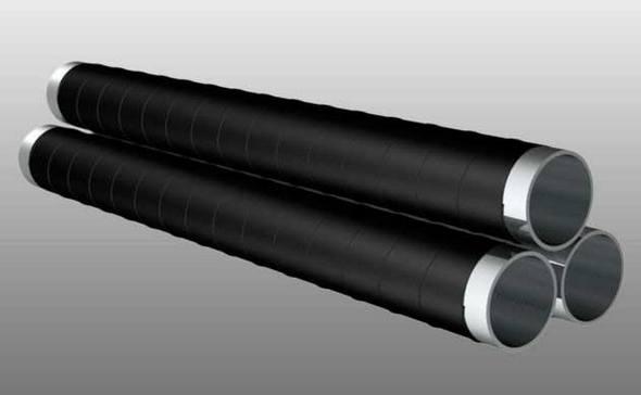 Гидроизоляция труб крафт-бумага мастика битумная-каучукова цена